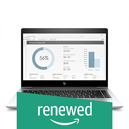 Buy (Renewed) HP Elitebook 8470p Laptop 3rd Gen Core i5 4GB RAM