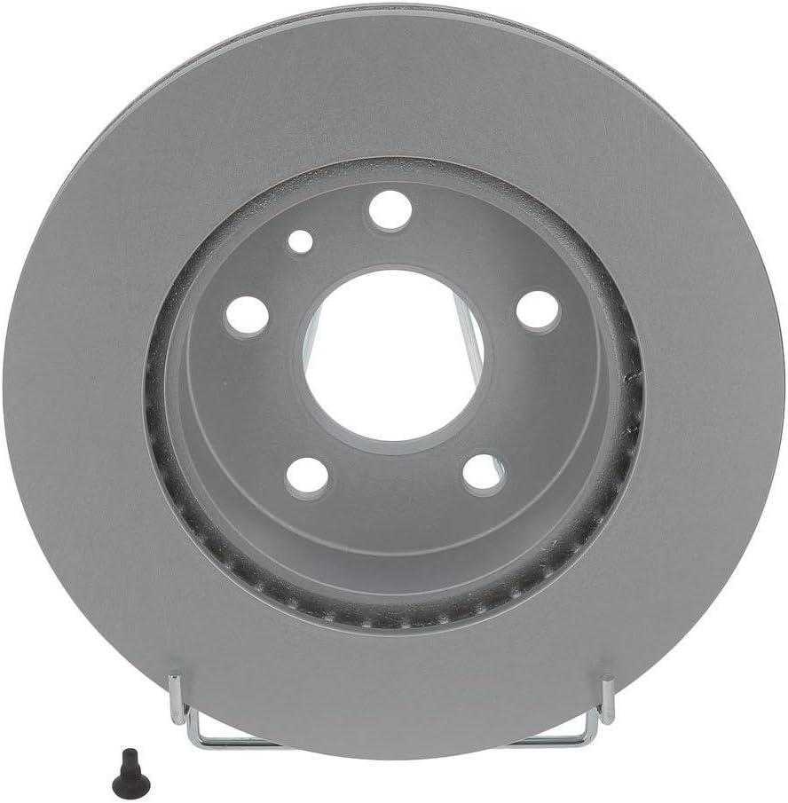 FERODO DDF860C Brake Disc Rotors