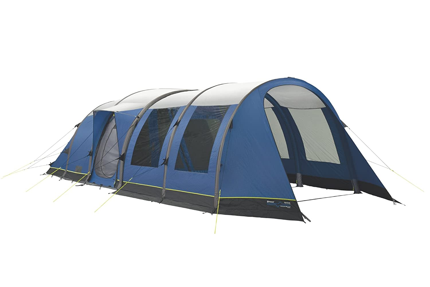 Outwell Tomcat MP & LP Extension Estate Blue