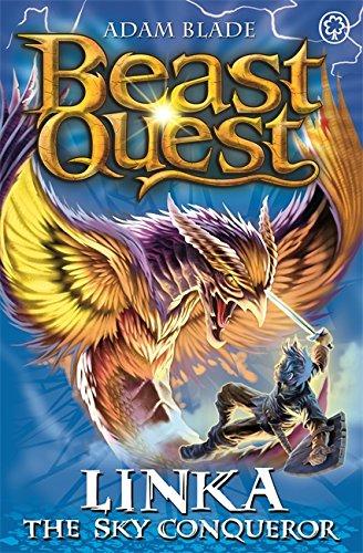 beast quest 76 - 1