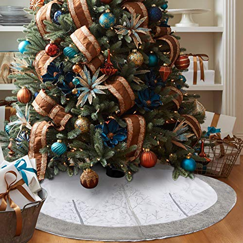 Trim Home Christmas Trees - 3