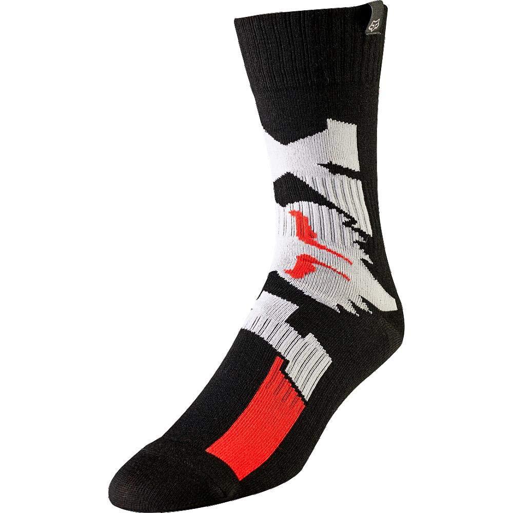 Fox Racing 2019 Youth MX Socks SMALL Czar BLACK//YELLOW