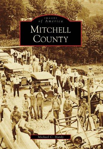 Mitchell County