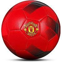 voor Manchester United Football Fans memorabilia voetbal liefhebber gift regelmatige No. 5 bal PU materiaal Jongen…