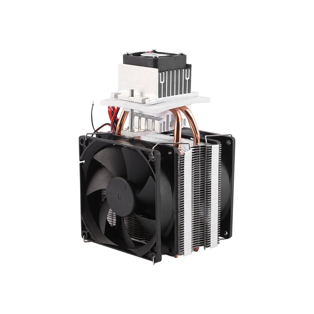 Xinrub 12V Semiconductor Refrigeration Thermoelectric Peltier Air Cooling Dehumidification System