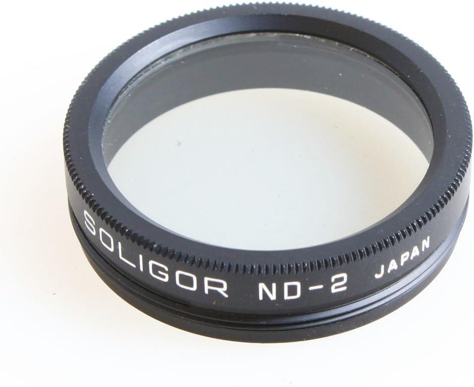 30MM SOLIGOR ND2 Filter