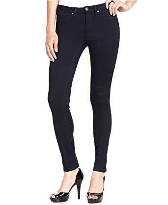 Jessica Simpson Enzyme Wash Kiss Me Super Skinny Jeans Jeggings ...