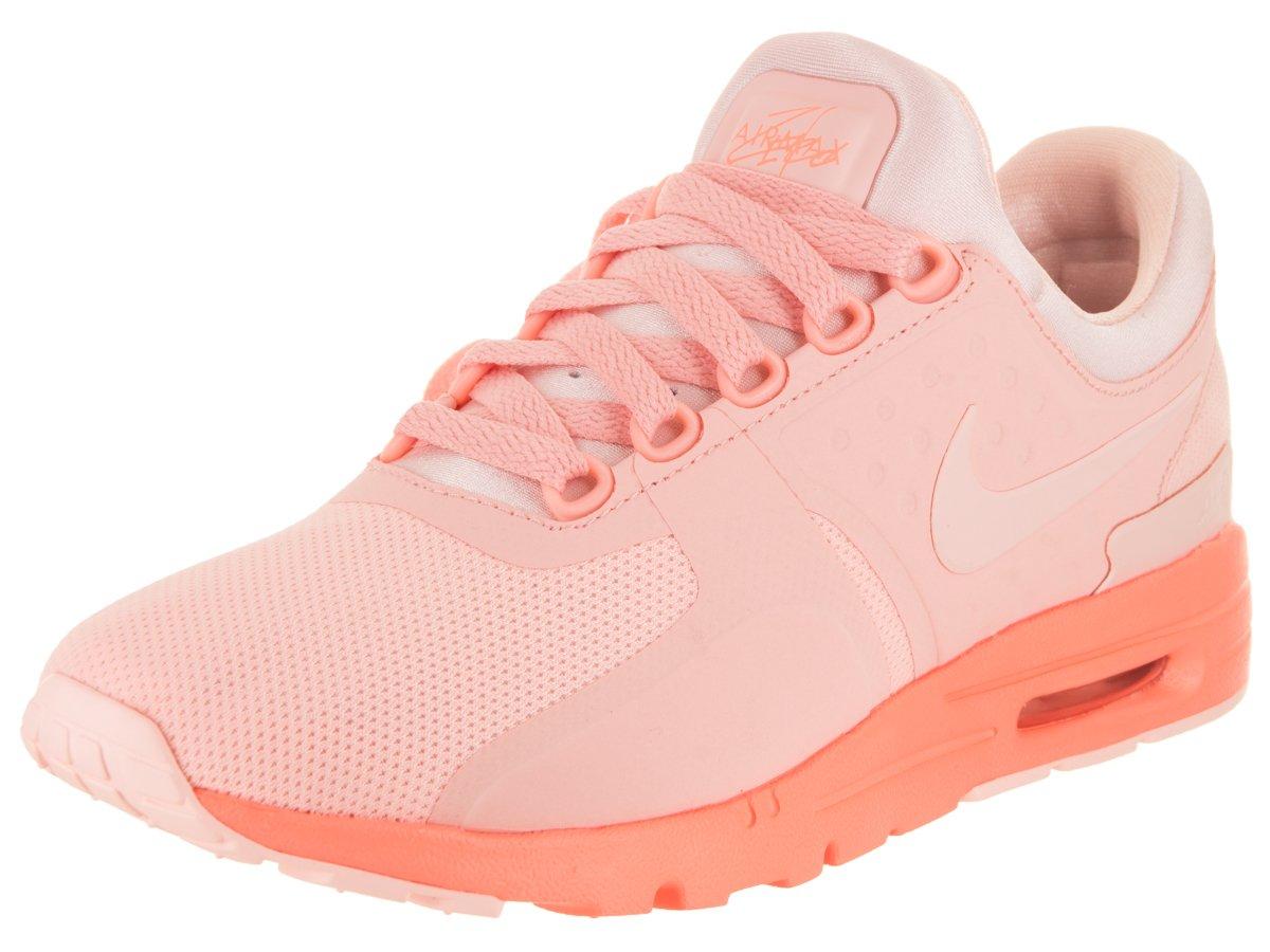 NIKE Women's Air Max Zero Sunset Tint/Sunset Tint Running Shoe 6.5 Women US