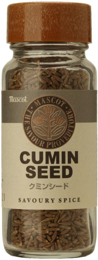 Mascot cumin seeds 30g