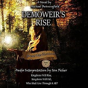 Demoweir's Rise Audiobook
