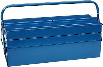 Heyco/Heytec 98076080020 - Caja de herramientas (5 piezas, vacía ...