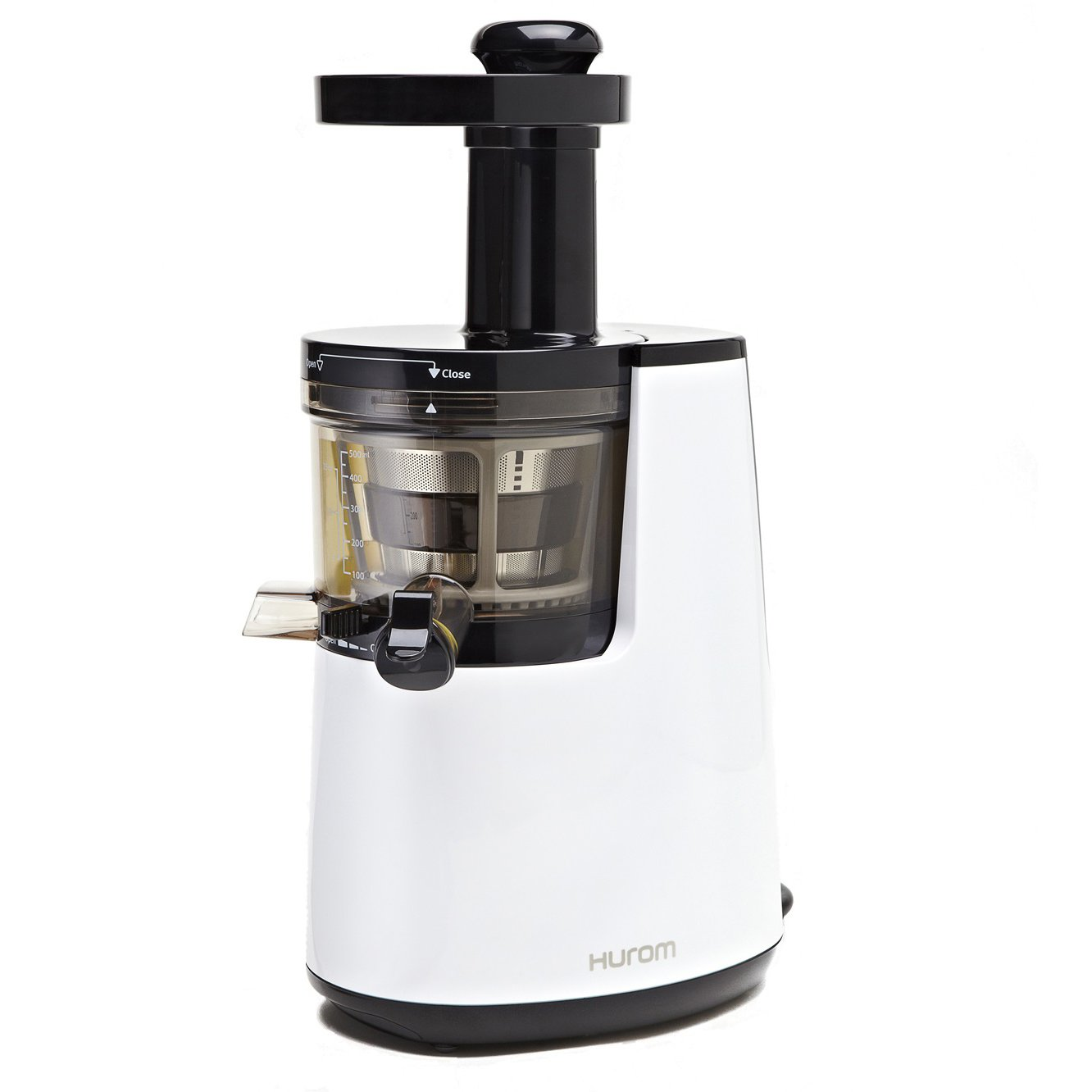 Hurom Premium Masticating Slow Juicer and Smoothie Maker