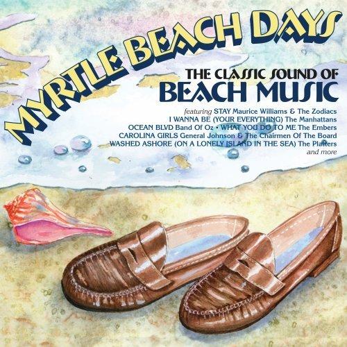 Myrtle Beach Days - Beach Stores Beach Myrtle