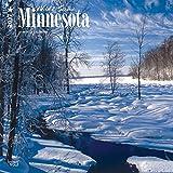 Minnesota, Wild & Scenic 2017 Square (Multilingual Edition)