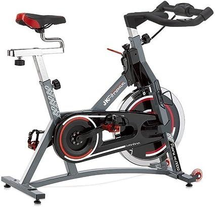 JK FITNESS – Spin Bike JK Fitness Genius 4150 bicicleta gimnasio ...
