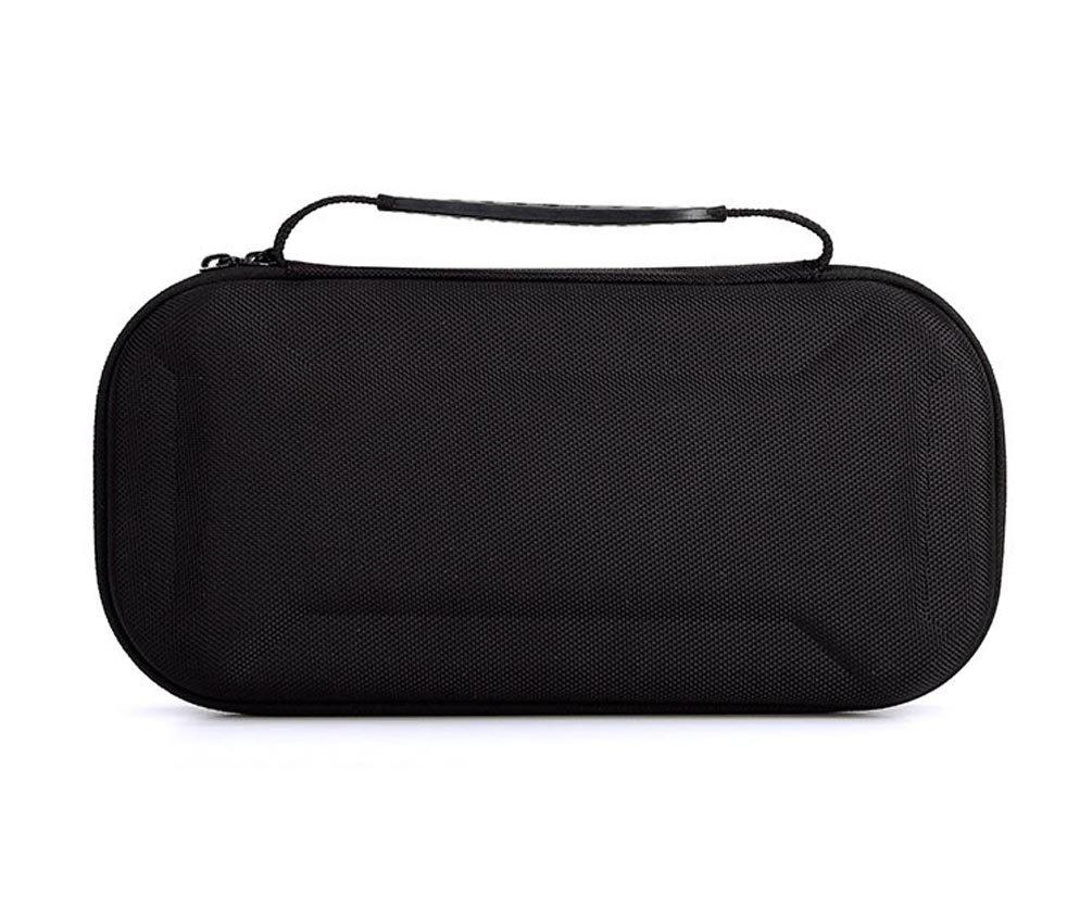 Stethoscope Case Carrying Travel Bag 30 x 14.5 x 4.5cm Hard EVA Stethoscope Storage Box Carry Case for Classic II SE, Classic III & II, 3M Littmann Classic Lightweight II SE Dual Head Stethoscope Bag