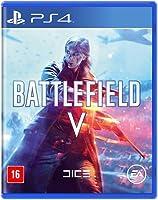 Battlefield V - Ps4 Br - Playstation 4