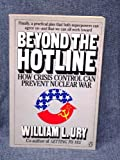 Beyond the Hotline, William L. Ury, 0140088636