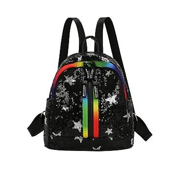 51946f4a55e6 Amazon.com  KONFA Backpack for Women