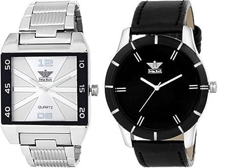 Buycrafty Analog Jungenherren Armbanduhr Armbanduhr