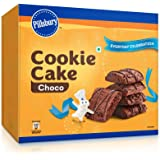 Pillsbury Cookie Cake, Chocolate, 276g (12 Single Packs Inside)