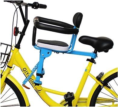 JTYX Sillas de Bicicletas para niños Bicicleta Asiento para niños ...