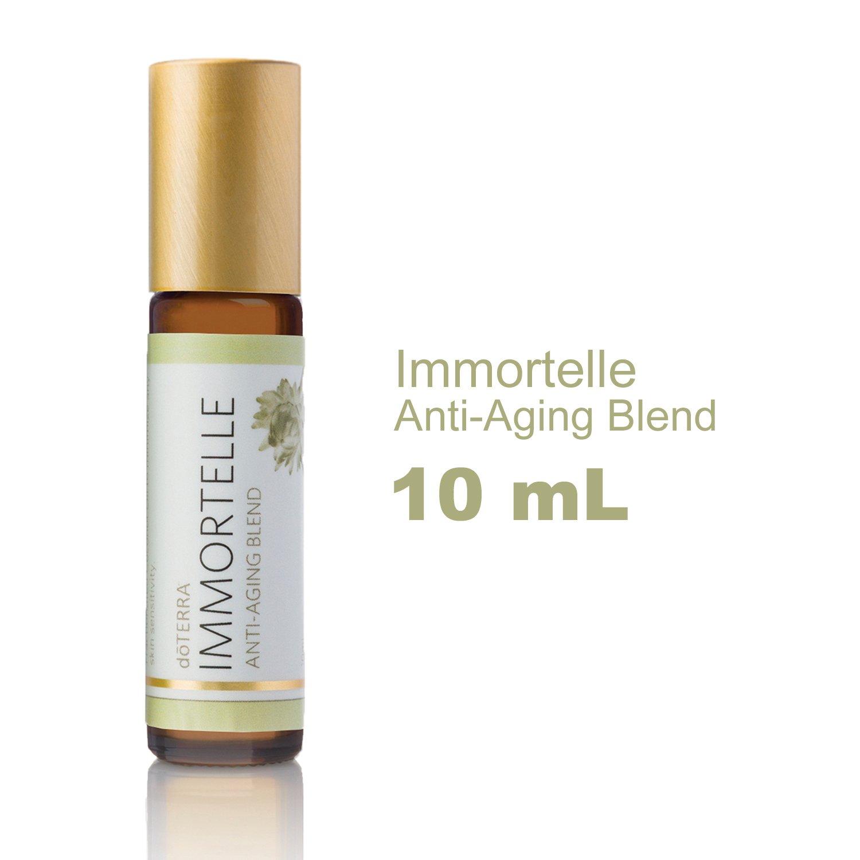Amazon.com: doTERRA - Immortelle Essential Oil Anti-Aging Blend ...