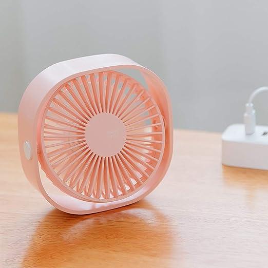 Ventilador USB, Ventilador Manual Ventilador pequeño para PC ...
