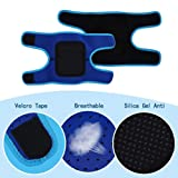 GINEKOO Protective Knee Pads for Children, Thick