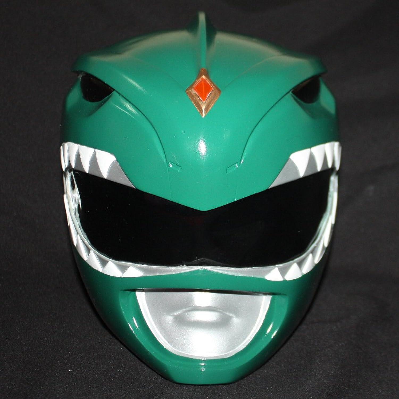 Amazon.com: 1:1 Halloween Costume Mighty Morphin Power Ranger ...