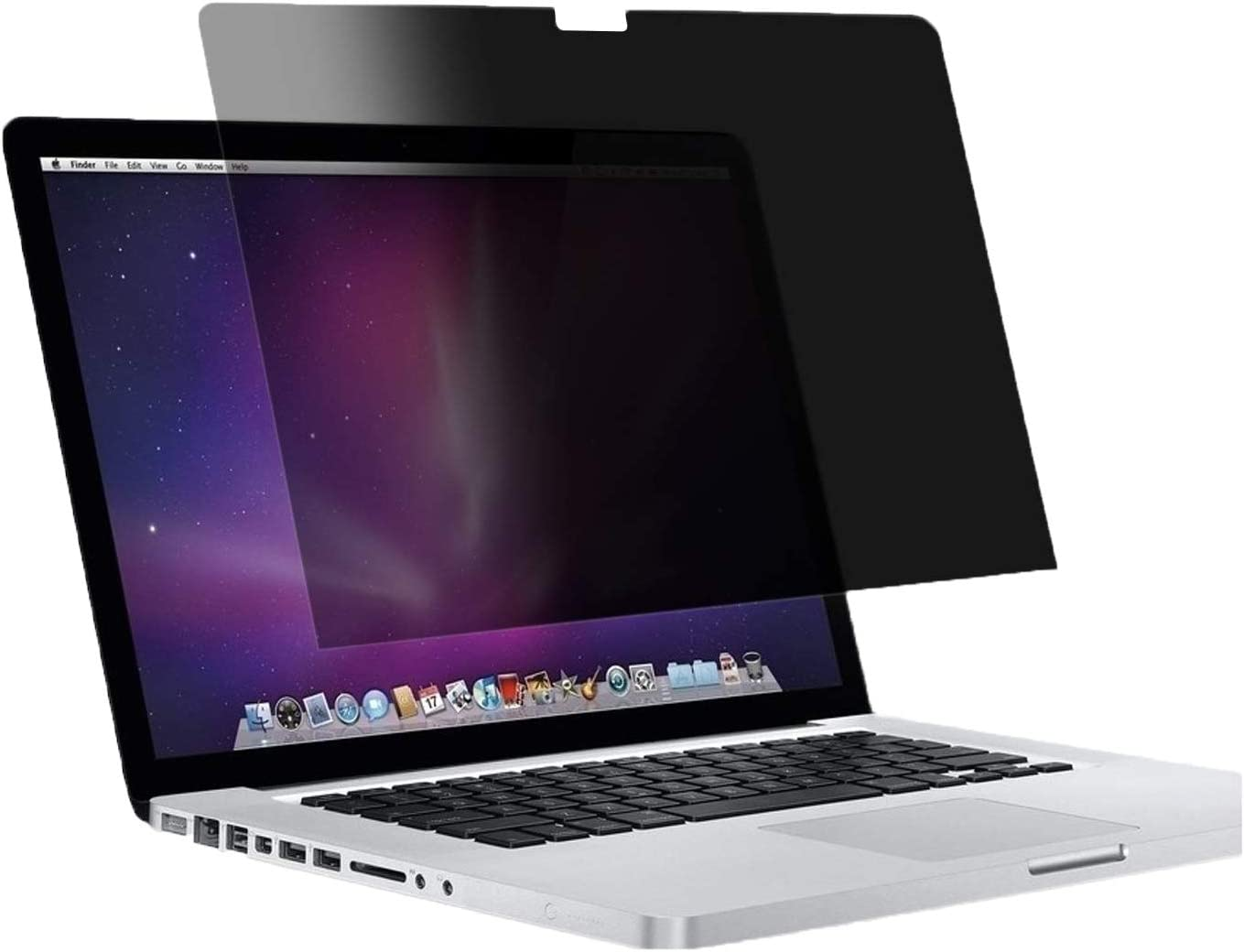 Privacy Screen Protector Filter Compatible MacBook Pro 15 Inch (Model: A1707)