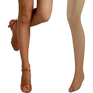 354b20bdc1c Pitping Latin Dance Pantyhose Stockings Socks Open Toe Fishnet Toeless  Tights