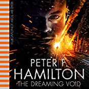 The Dreaming Void | Peter F. Hamilton