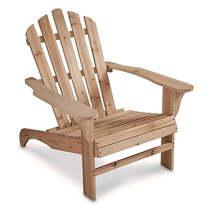 Prime Castlecreek Oversized Adirondack Chair 400 Lb Capacity Download Free Architecture Designs Scobabritishbridgeorg