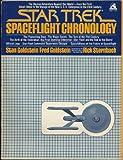 img - for Star Trek Spaceflight Chronology book / textbook / text book