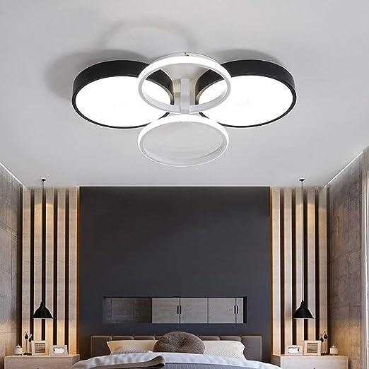 KAD Foco de techo - 60W Lámparas de techo Led Cocina Mesa de ...