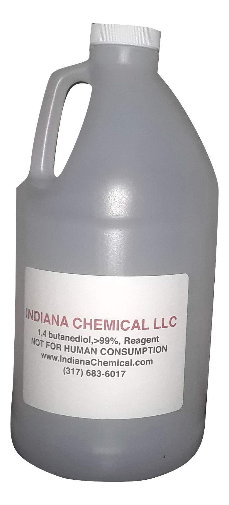 1,4 butanediol (1/2 Gallon)