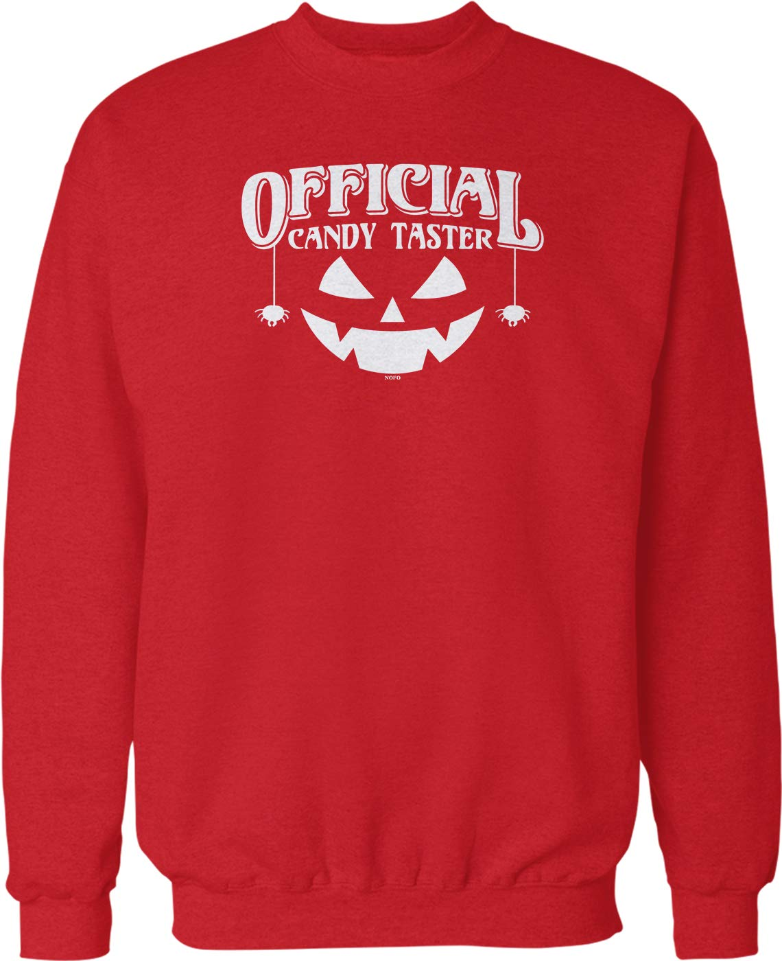 Candy Taster Crew Neck Shirts