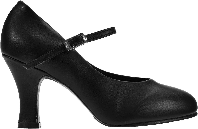 BLOCH Chaussures de caract/ère Hautes 377 Broadway