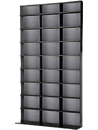 Marvelous Atlantic 35435725 Media Tower Elite Large (Black)