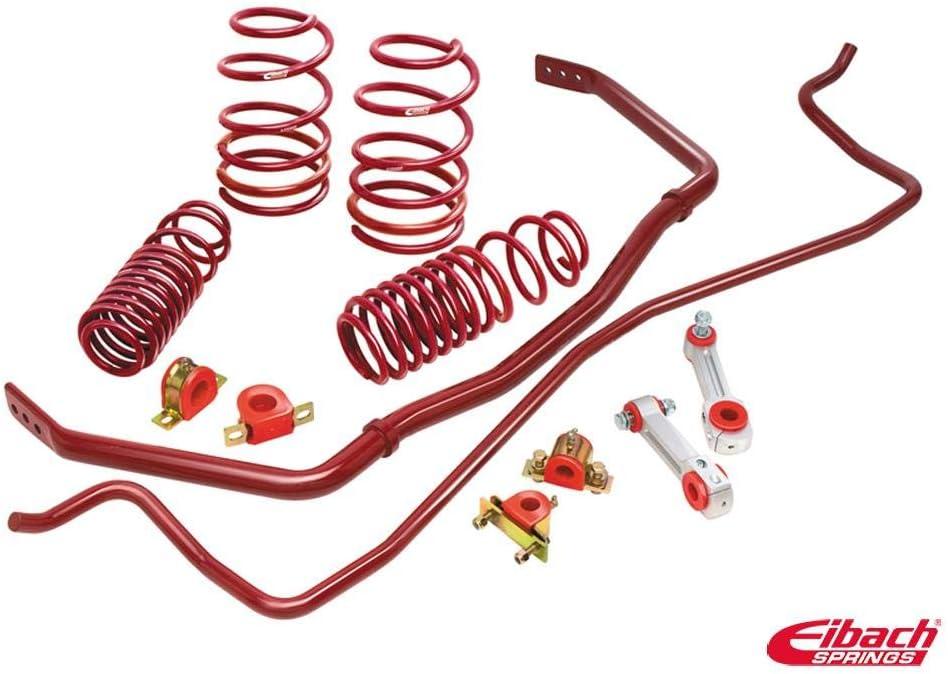 Eibach 4.3140.880 Sport-Plus Suspension Kit
