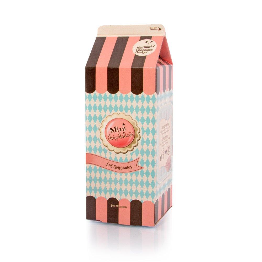 Hot Chocolate Design Mini Chocolaticas Leopard Bailarina Mary Jane para Ni/ñas