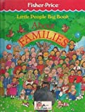 Little People Big Book about Families, n/a, 0809474913