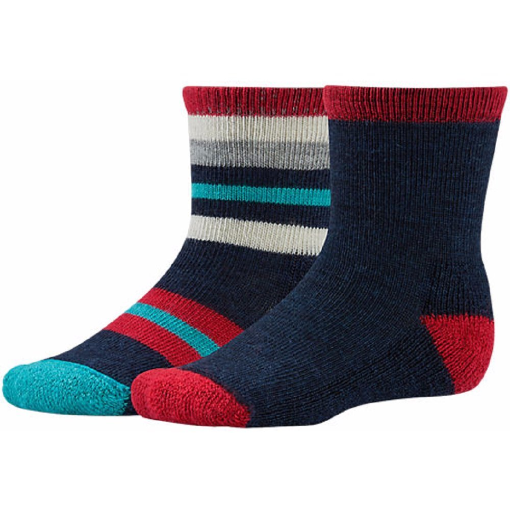SmartWool Toddler Sock Sampler