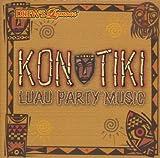 Kon Tiki Luau Party Music by Hit Crew