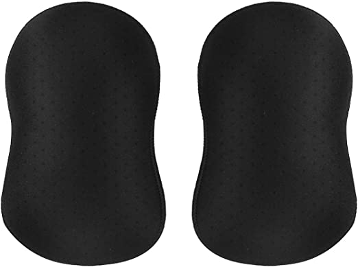 LUOEM Men Penis Pouch Pad 3D Swimming Trunk Enhancing Pads for Trunk Brief Underwear 2pcs