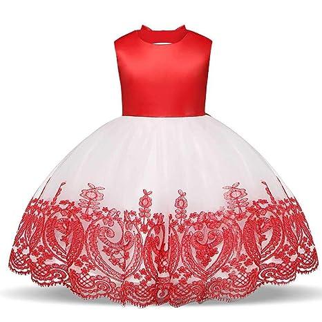 ZSRHH-Falda Vestido de Mujer Niñas Fuera del Hombro Bowknot ...