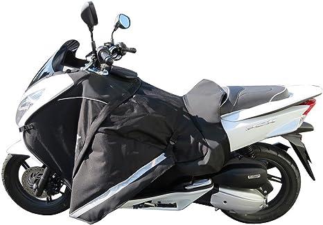 SHAD H0PC10ST Honda PCX 125i 10 Noir