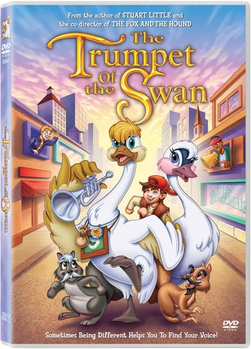 The Trumpet of the Swan - Grand Trumpet