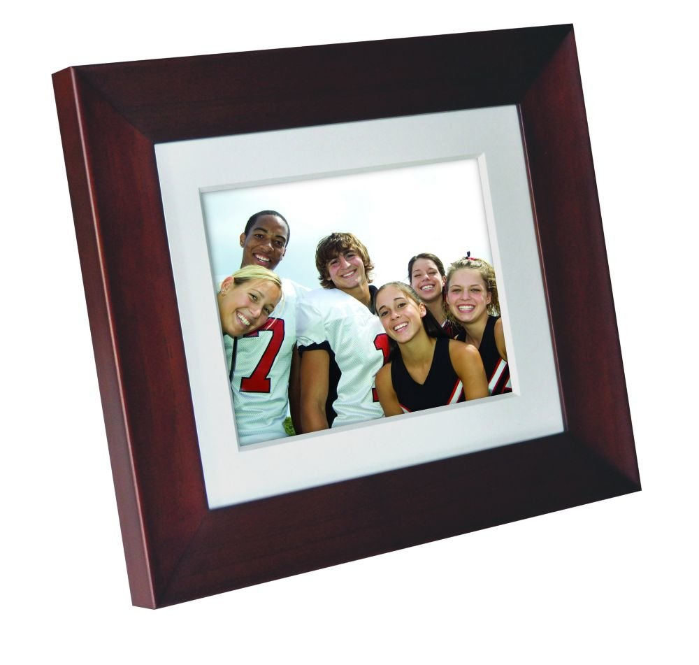 Amazon.com : Philips SPF3408T PhotoFrame 8 4:3 Digital Frame ...